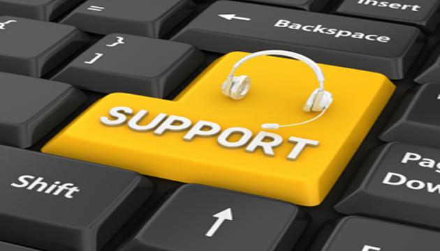 پشتیبانی و نگهداری از سیستم های کامپیوتری